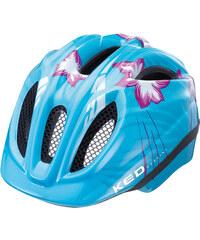 Ked Girls Fahrradhelm Meggy Flowers Lightblue Flower