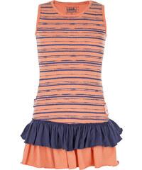 Loap Ikona dívčí sportovní šaty oranžová 152