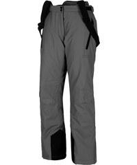 Husky Dětské lyžařské kalhoty Lipel antracit