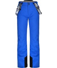 Husky Dětské lyžařské kalhoty Lipel modrá