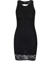 Haily´s Černé krajkované šaty Haily's Susie