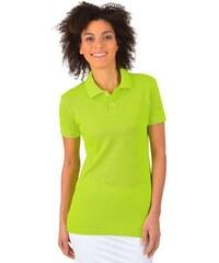 Damen TRIGEMA Polo-Shirt elast. Piqué TRIGEMA gelb L,M,S,XL,XXL