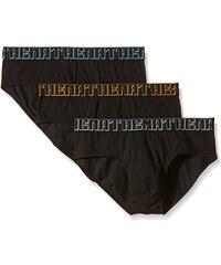 Athena Herren Unterhose Easy Chic Slips Taille Basse