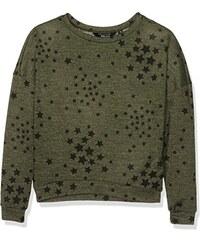 New Look 915 Mädchen Sweatshirt Star