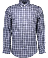 597b5ba5973f Čierna luxusná košeľa od Gant - Glami.sk