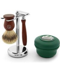 Frank Shaving Elegantní sada na holení Palisandr Elegant_Rosewood_Shaving_Set