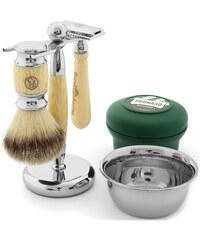 Frank Shaving Sada na holení Ash Blond Ash_Blond_Shaving_Set
