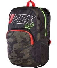Batoh Fox Lets ride ozwego backpack camo ONE SIZE