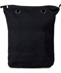 O bag Vnitřní plátěná taška černá pro O chic