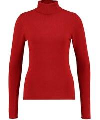 More & More Strickpullover vintage red