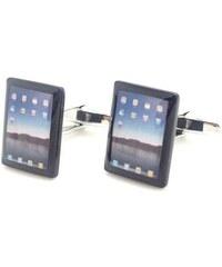 Manžetové-Knoflíčky.EU Manžetové knoflíčky iPad