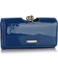 Dámská peněženka Lena 1038 modrá