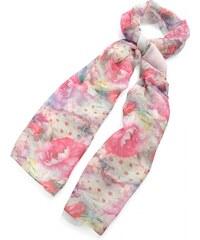 Dámský barevný šátek Touch 30478