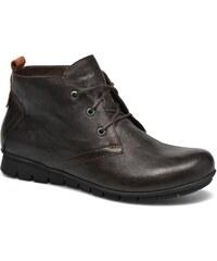 Think! - Menscha 87074 - Stiefeletten & Boots für Damen / braun