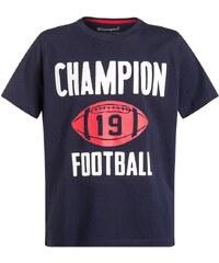 Champion Tshirt imprimé navy