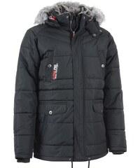 Pánská zimní bunda ALPINE PRO ICYB 2
