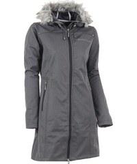 Dámský softshellový kabát ALPINE PRO PRISCILLA 2 INS.