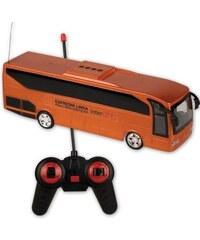 MaDe Autobus na plné ovládání