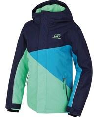 Hannah Chlapecká zimní bunda Wally - barevná