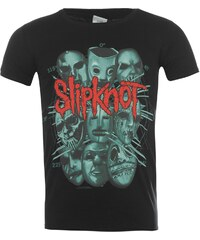 Tričko Official Slipknot pán.