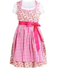 Swing Curve FROM 1938 SET Dirndl pink