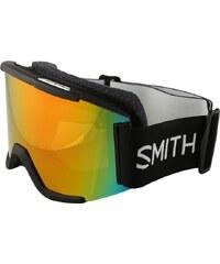 Smith Optics SQUAD Masque de ski red sol x mirror/yellow