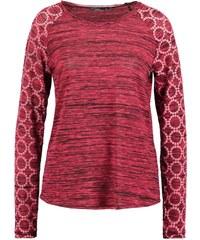 PrAna ZANITA Pullover sunwashed red