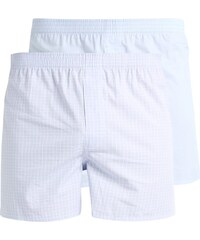 Zalando Essentials 2 PACK Boxershorts blue