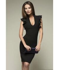 1001šaty Společenské šaty Tessa Black