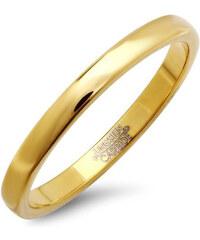 KLENOTA Snubní prsten