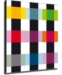 VÝPRODEJ Obraz 50x50cm Colour Caro REMEMBER