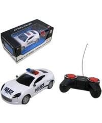 MaDe Auto policejní na dálkové ovládání