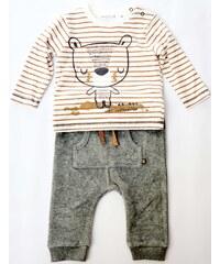 Minoti Chlapecký set Bear 1 - barevný