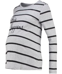 bellybutton Tshirt à manches longues grey melange