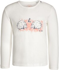 Eat ants by Sanetta WILDFLOWERS Tshirt à manches longues offwhite