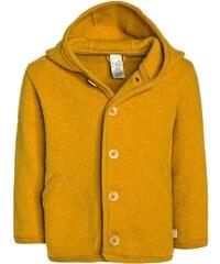 hessnatur Veste misaison yellow