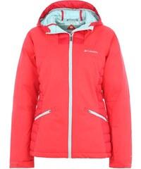 Columbia SALCANTAY Veste de ski red camellia