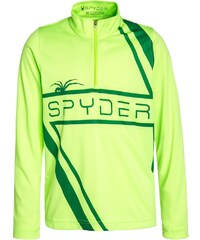 Spyder BUGCENTRIC Tshirt de sport green