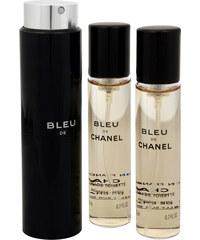 Chanel Bleu De Chanel - EDT (3 x 20 ml) TESTER