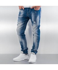Pascucci Ymsi Jeans Blue