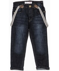 Minoti Chlapecké džínové kalhoty Cool 2 - modré