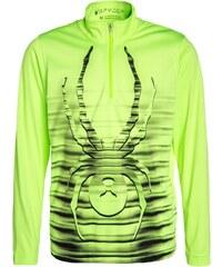 Spyder POWERGRADE Tshirt de sport green