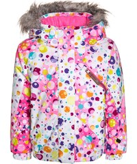 Spyder BITSY LOLA Veste de ski multicolor