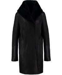 Ventcouvert Veste d'hiver noir