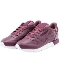 Reebok - CL Leather Matte Shine Sneaker für Damen