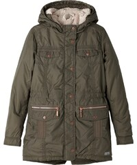 S.Oliver Junior Funktionale Winterjacke