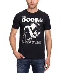Bravado Herren T-Shirt The - Doors - Sing It Loud