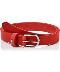 Tommy Hilfiger Damen Gürtel New Danny Slim Belt