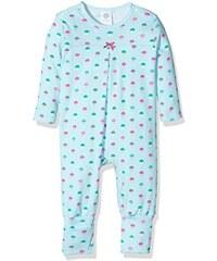 Sanetta Baby-Mädchen Schlafstrampler 221258