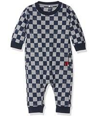 NAME IT Baby-Jungen Spieler Nitlogan Swe Ls Suit Wr Mznb Ger